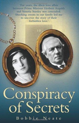 9781843583721: Conspiracy of Secrets
