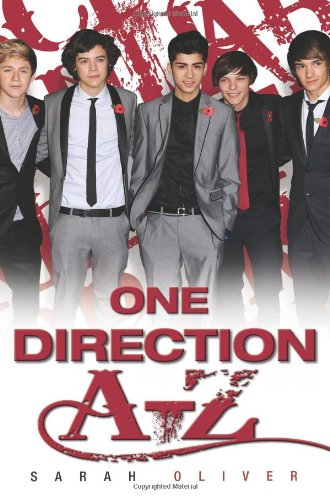 9781843583783: One Direction A–Z