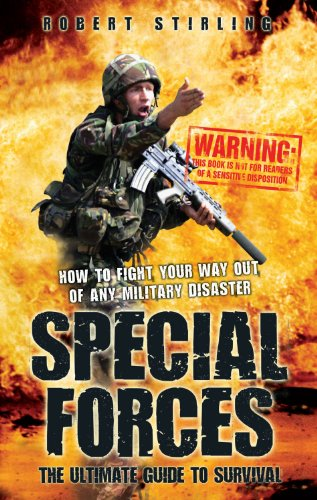 9781843583875: Special Forces: The Ultimate Guide to Survival
