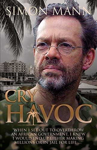 9781843584032: Cry Havoc