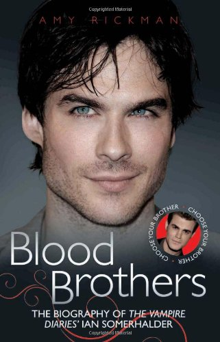 9781843584100: Blood Brothers