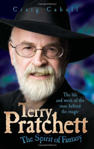9781843585077: Terry Pratchett: The Spirit of Fantasy