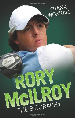 9781843587521: Rory McIlroy: The Biography