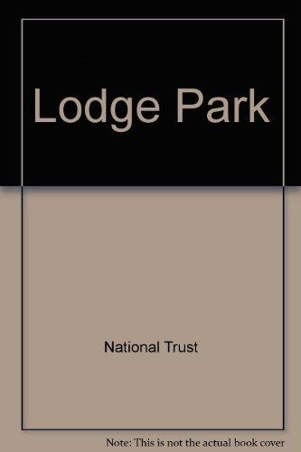 9781843590026: Lodge Park