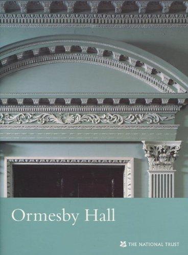 9781843590231: Ormesby Hall