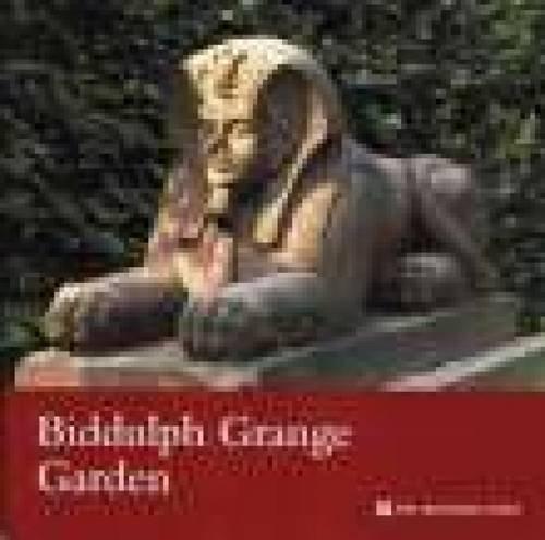 Biddulph Grange Garden: National Trust