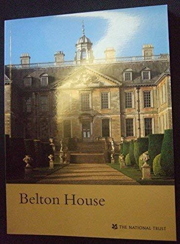 9781843590293: Belton House