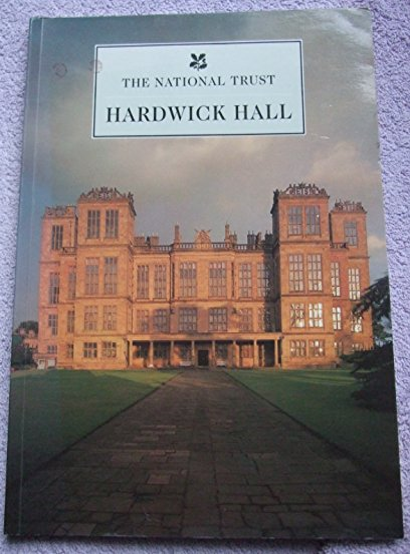9781843590439: Hardwick Hall
