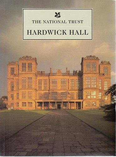 9781843590439: Hardwick Hall [Idioma Inglés]