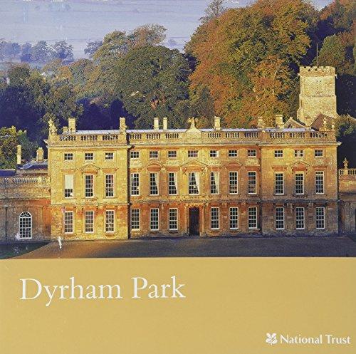 9781843590965: Dyrham Park, South Gloucestershire (National Trust Guidebooks)