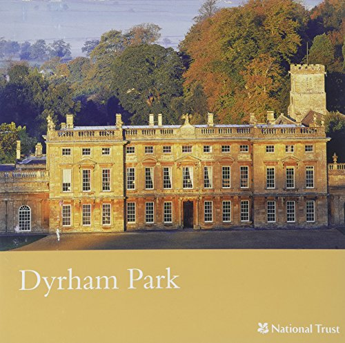 9781843590965: Dyrham Park (Gloucestershire) (National Trust Guidebooks)