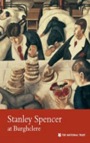 9781843591375: Stanley Spencer at Burghclere