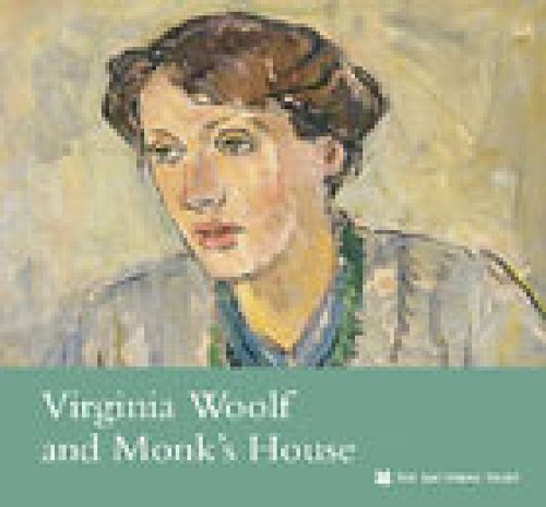 9781843592051: Virginia Woolf and Monk's House (East Sussex) (National Trust Guidebooks)