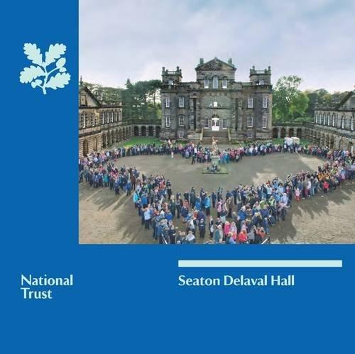 9781843592785: Seaton Delaval: National Trust Guidebook (National Trust Guidebooks)