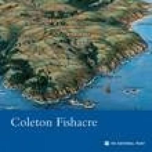 9781843592907: Coleton Fishacre