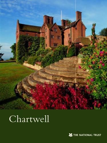 9781843593386: Chartwell: Kent