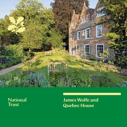 James Wolfe and Quebec House, Kent: Rawlinson, John