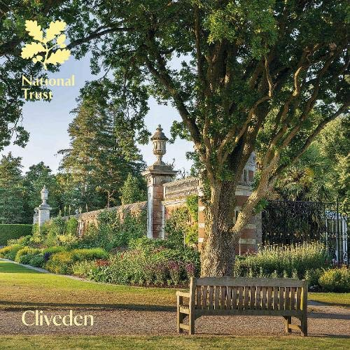Cliveden, Buckinghamshire: National Trust Guidebook (Paperback): Annie Bullen