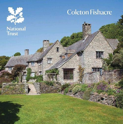 9781843594024: Coleton Fishacre: Devon