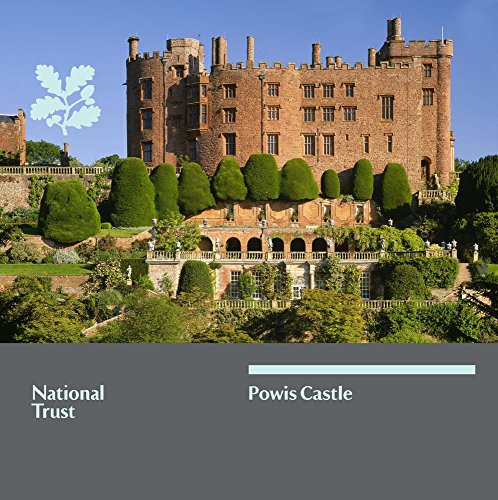 9781843594109: Powis Castle, Mid Wales: National Trust Guidebook (National Trust Guidebooks)