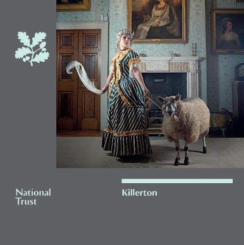 9781843594369: Killerton, Devon: National Trust Guidebook
