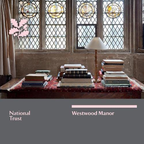9781843594413: Westwood Manor, Wiltshire
