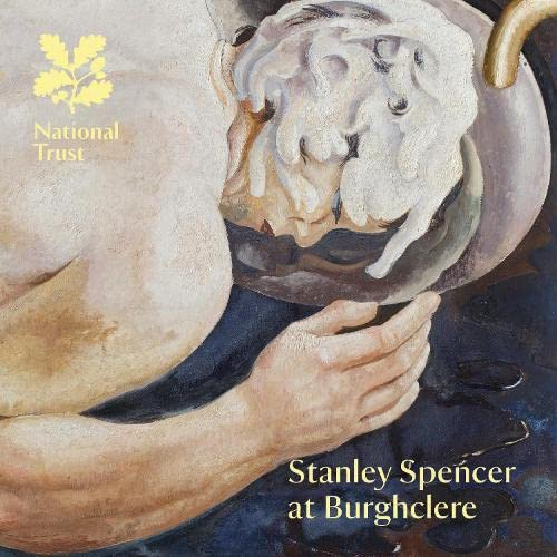 9781843594697: Stanley Spencer at Burghclere