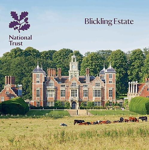 9781843594819: Blickling Estate: National Trust Guidebook