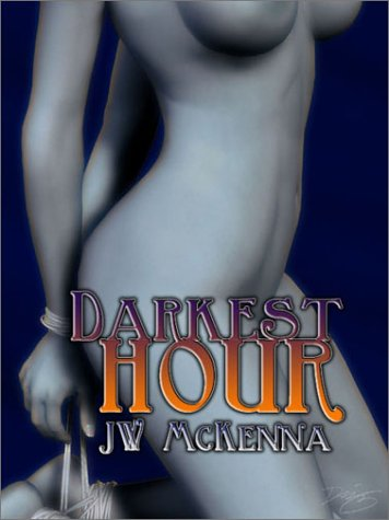 9781843601784: Darkest Hour (Bondage Erotica)