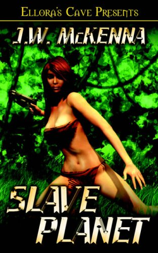9781843604020: Slave Planet