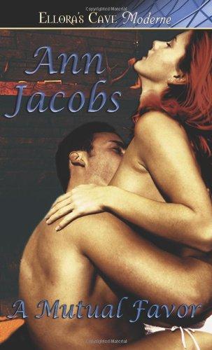 A Mutual Favor: Jacobs, Ann