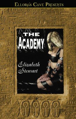 The Academy: Stewart, Elizabeth