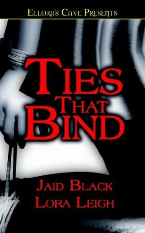 9781843606192: Ties That Bind (Bound Hearts, Book 1)