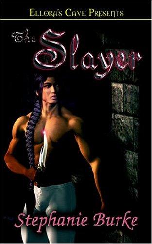 The Slayer: Burke, Stephanie