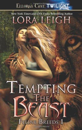 9781843607243: Feline Breeds - Tempting the Beast: Feline Breeds 1