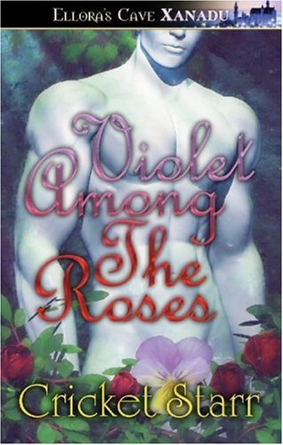 9781843608929: Violet Among The Roses