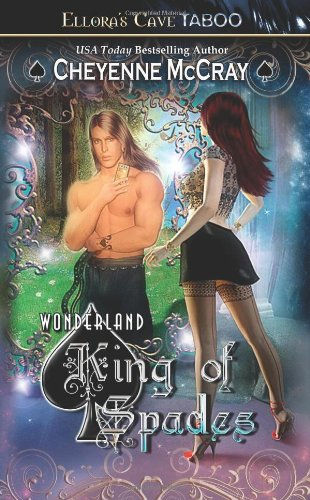 King of Spades - Wonderland