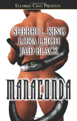Manaconda: Black, Jaid, Leigh,