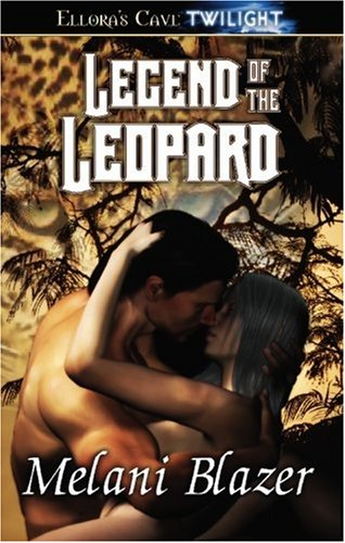 Legend of the Leopard: Blazer, Melani