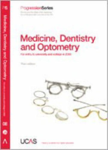 9781843610694: Progression to Medicine, Dentistry and Optometry