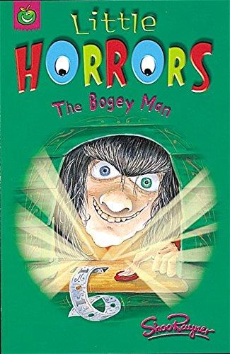 The Bogey Man (Little Horrors): Rayner, Shoo