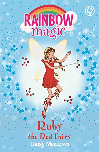 9781843620167: Ruby the Red Fairy (Rainbow Magic)