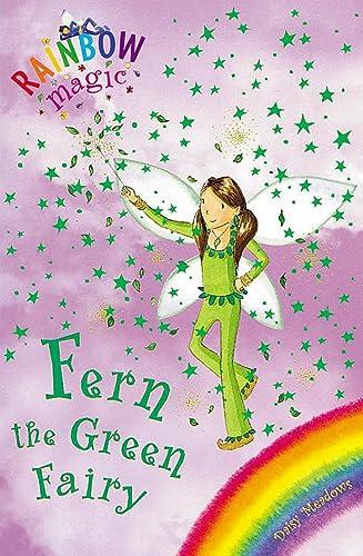 9781843620198: Fern the Green Fairy (Rainbow Fairies)