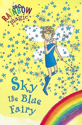 9781843620204: Sky the Blue Fairy (Rainbow Magic)