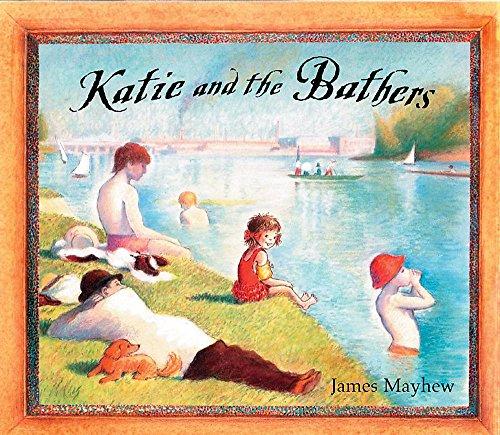 Katie and the Bathers: Mayhew, James