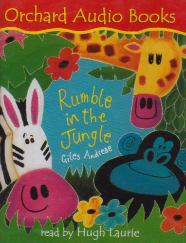 9781843620372: Rumble in the Jungle