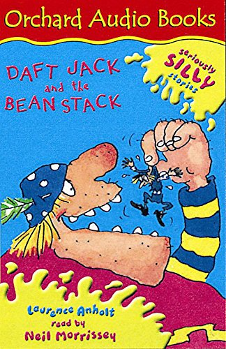 9781843620600: Daft Jack and the Bean Stack