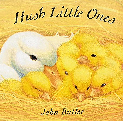 9781843621416: Hush Little Ones