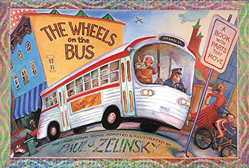 9781843621959: The Wheels on the Bus