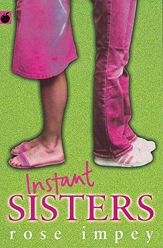 9781843621997: Instant Sisters